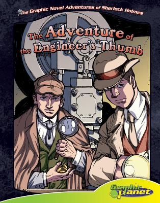 Adventure of the Engineer+�s Thumb By Goodwin, Vincent